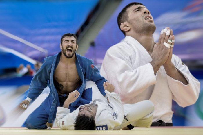 Judo-Online-Betting