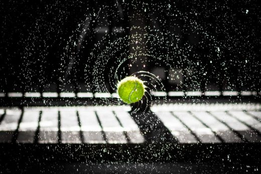 tennis-ball-sport